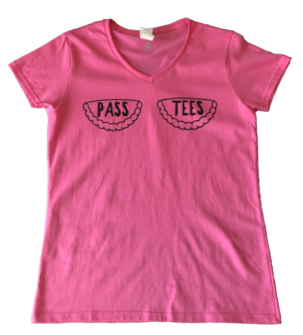 the pasty guy, passtees, pasty shirts