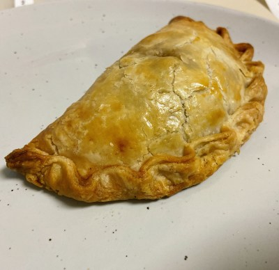 pasty, pasty review, pasties, pasty guy, great lakes pot pies, clawson