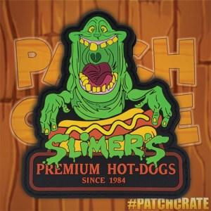 Slimer's Hotdogs