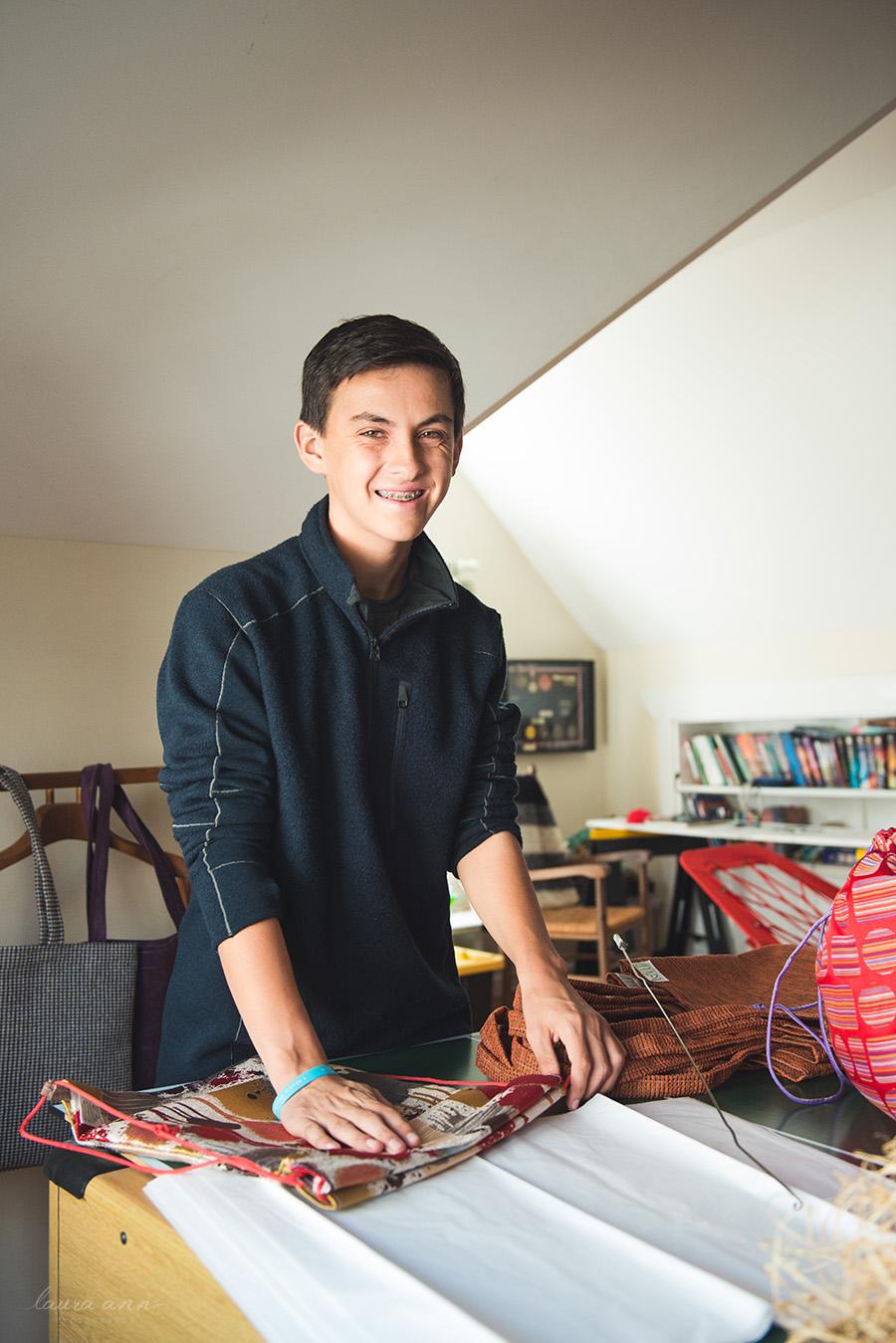 Wilson Matsuo The Patchwork Market