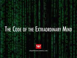 the matrix code binary programming language