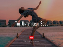 the untethered soul the journey beyond yourself michael singer