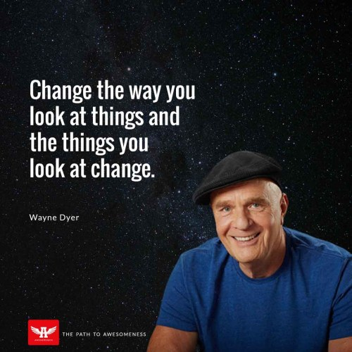 spiritual quotes wayne dyer