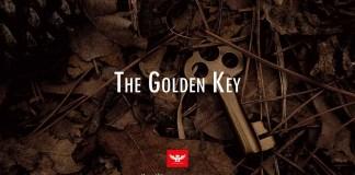 the golden key brandon beachum