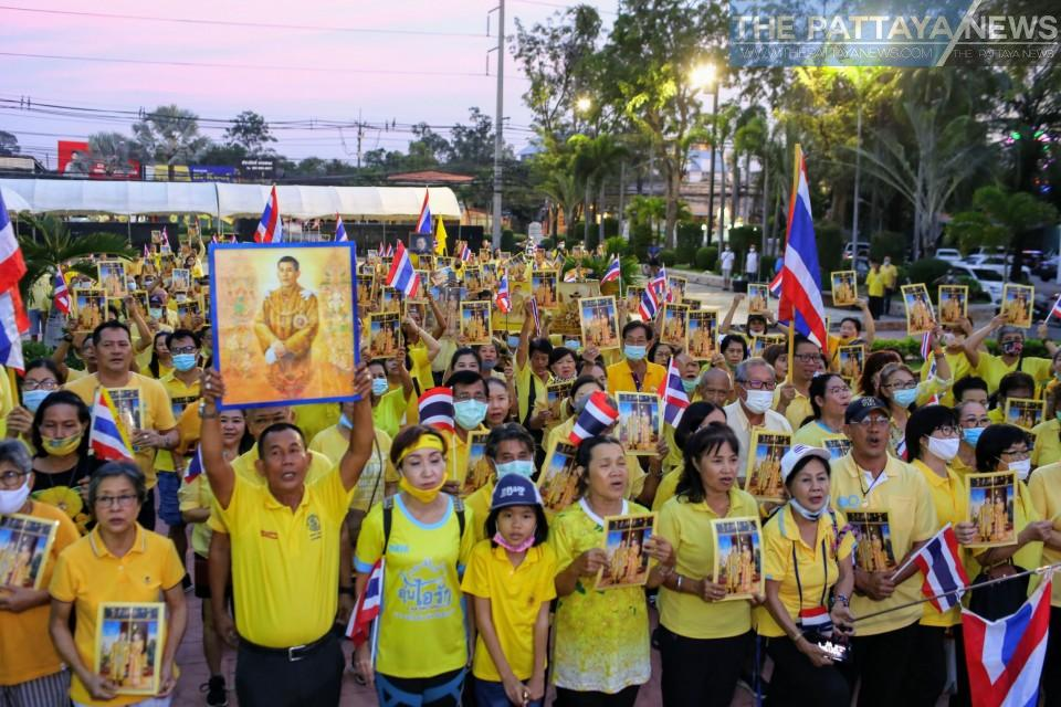 The Pattaya News cover image
