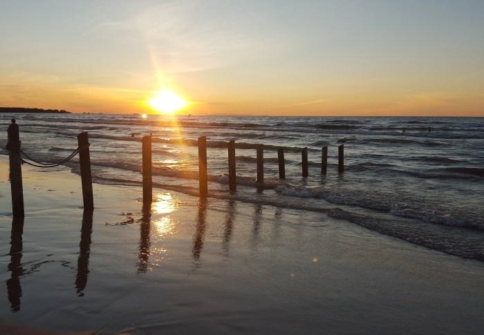Lake Huron – Love this lake
