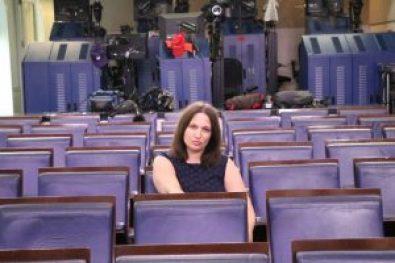 Ksenija Pavlovic, Founder & Editor-in-Chief of The Pavlovic Today
