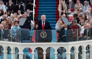 Inaugural Address