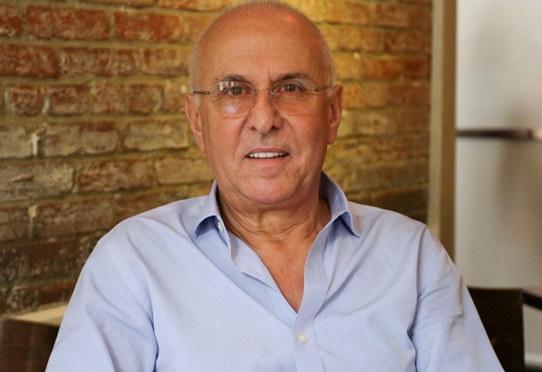 Joe Farruggio, owner of Il Canale