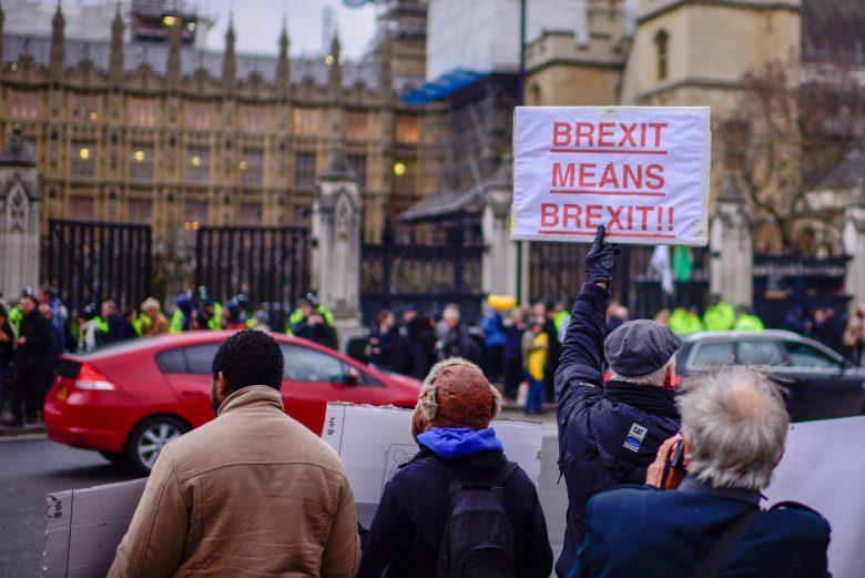Brexit means Brexit ( Photo AdobeStock)