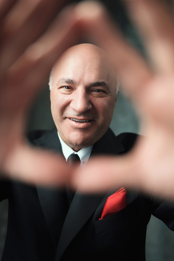 Kevin O'Leary: What I learned when I made my run in politics is: In celebrity, people like you or dislike you. In politics, they hate you. And they want to kill you sometimes. That's not for me. Not for my family.