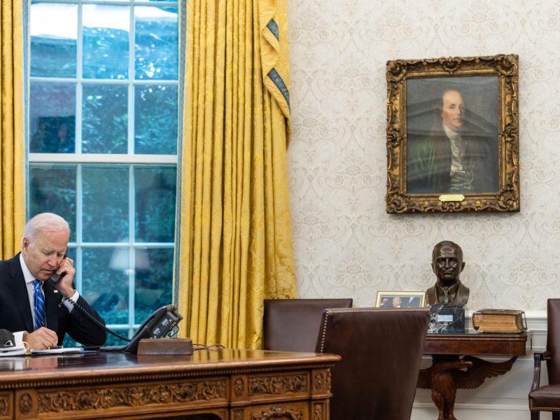 Biden to sign short-term debt ceiling deal