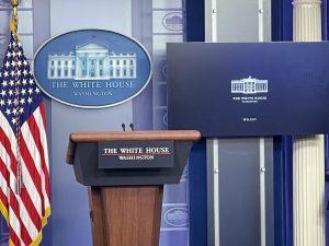 WATCH LIVE: Jen Psaki Holds A Press Briefing
