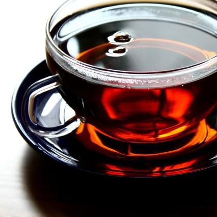 fragrant tea