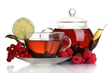 fruit tea
