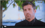 Patrick Dempsey salutes Amgen Cancer Champions