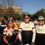 PCAP Bicycle Group Trip