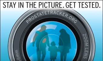 Prostate Tracker