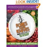 Knives over Forks Book by Gene Stone