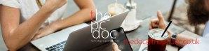 pc doc smartphone banner