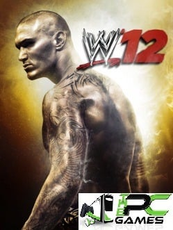 WWE '12 Pc Game Free Download Full Version