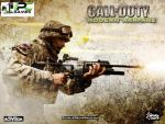Call of Duty Modern Warfare 1