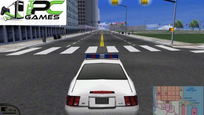Midtown Madness 1 Pc Game Free Download