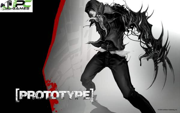 Prototype 1 PC Game