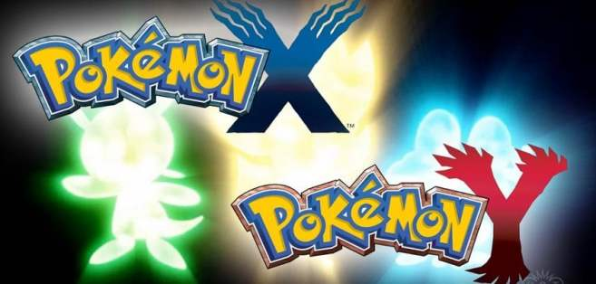 Pokémon X and Y PC Game Full Version Download