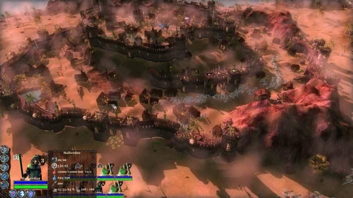 Kingdom Wars 2 Undead Cometh PC Game Full Download
