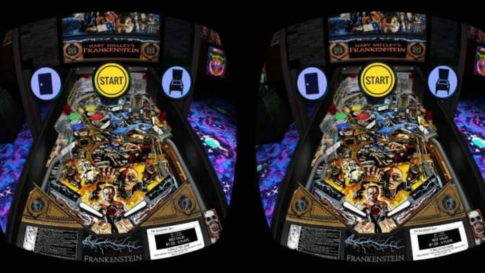 Stern Pinball Arcade PC Game Full Version Free Download