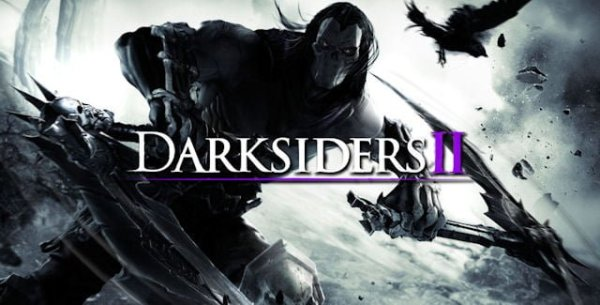 Darksiders 2 PC Game