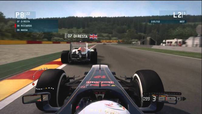 F1 2015 PC Game