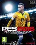 PRO EVOLUTION SOCCER 2016 PC Game Full Version Free Download