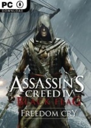 Assassin's Creed Freedom Cry Black Flag PC Game