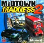 MIDTOWN MADNESS 2 PC Game Full Version Free Download