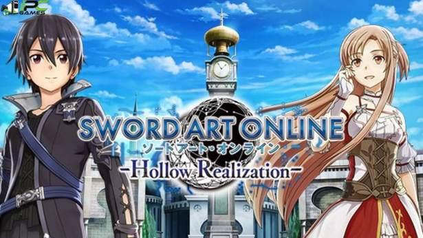 Sword Art Online Hollow RealizationFree Download