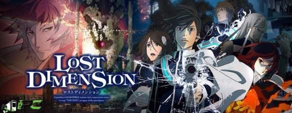 Lost DimensionFree Download