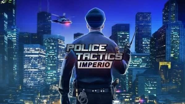 Police Tactics ImperioFree Download