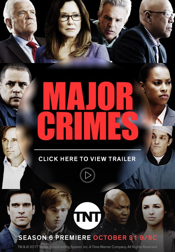 major crimes staffel 5