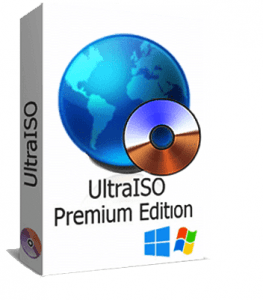 UltraISO 9.7.6 Crack + Activation Key Code [Latest] 2021 Free Download