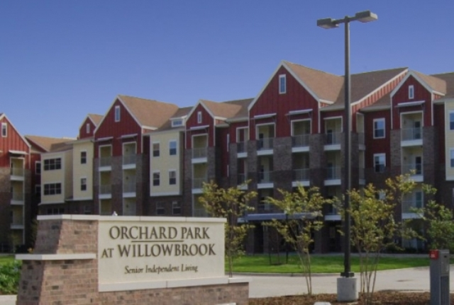 Orchard Park Willowbrook
