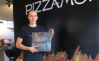 Pizzamoreh