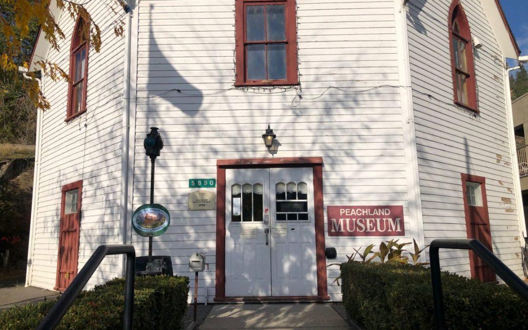Peachland Museum