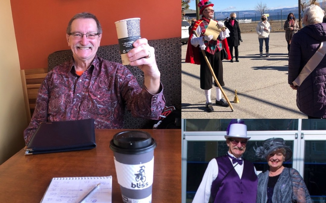 Subscriber letter: Thank you, KGH – from the Town Crier