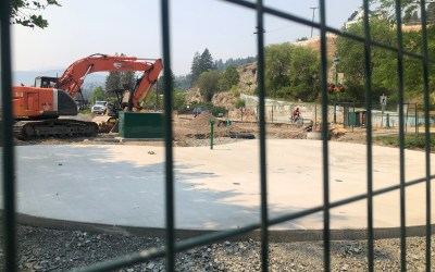 Final price unknown: Councillors approve more money for splash park / Heritage Park expansion