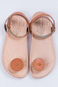 charlotte stone sandals