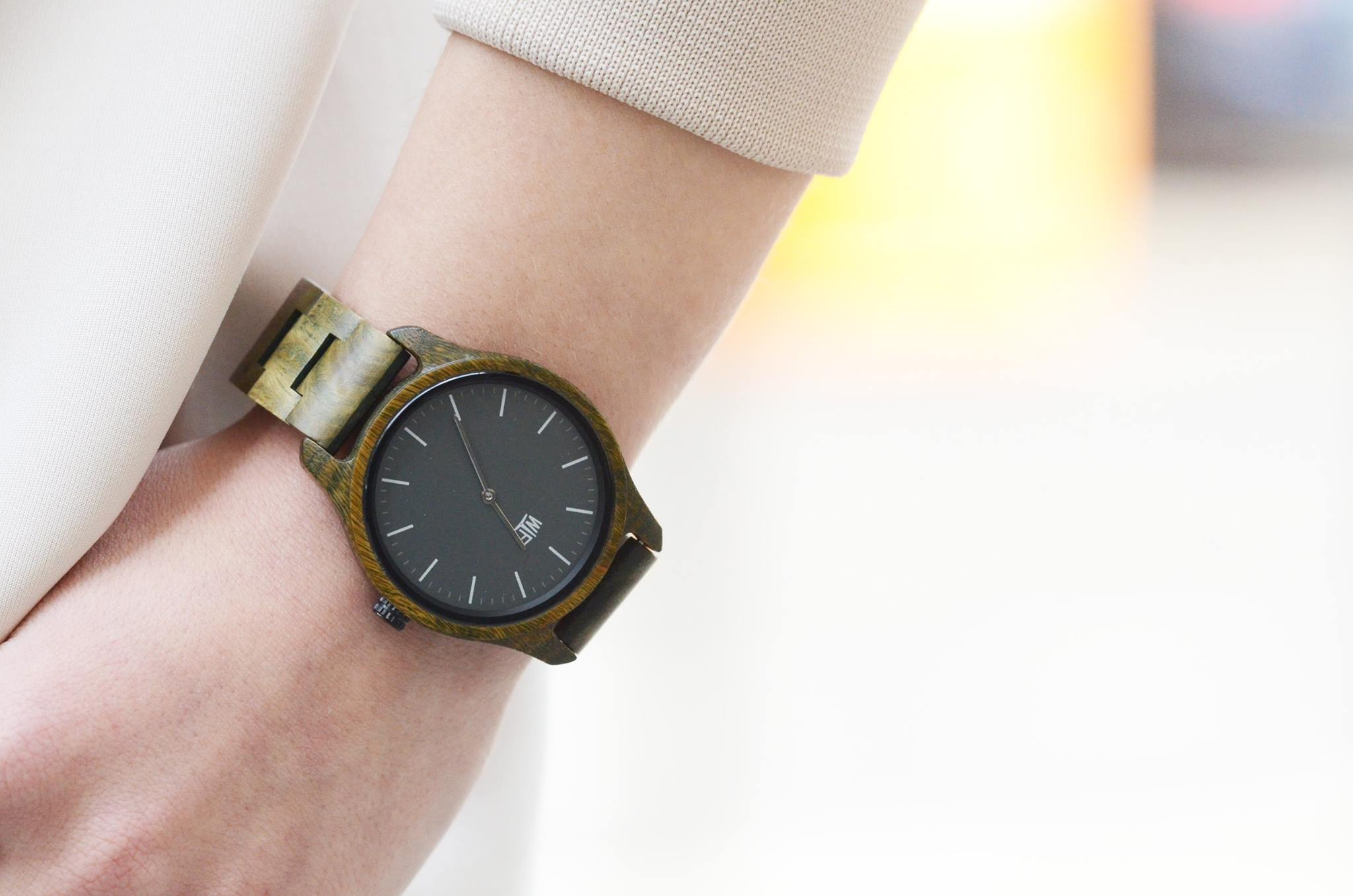 bamboo watches review wood sustainable watch the