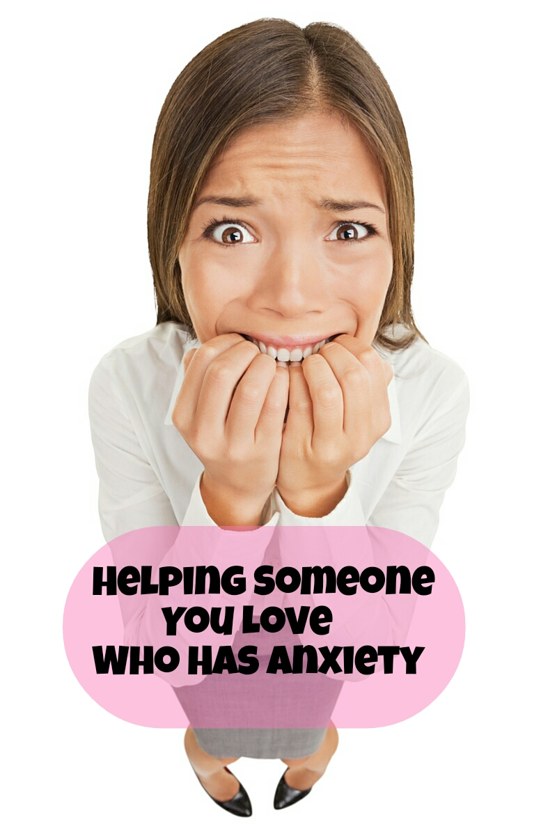 helping someone who has anxiety | the peak counseling group