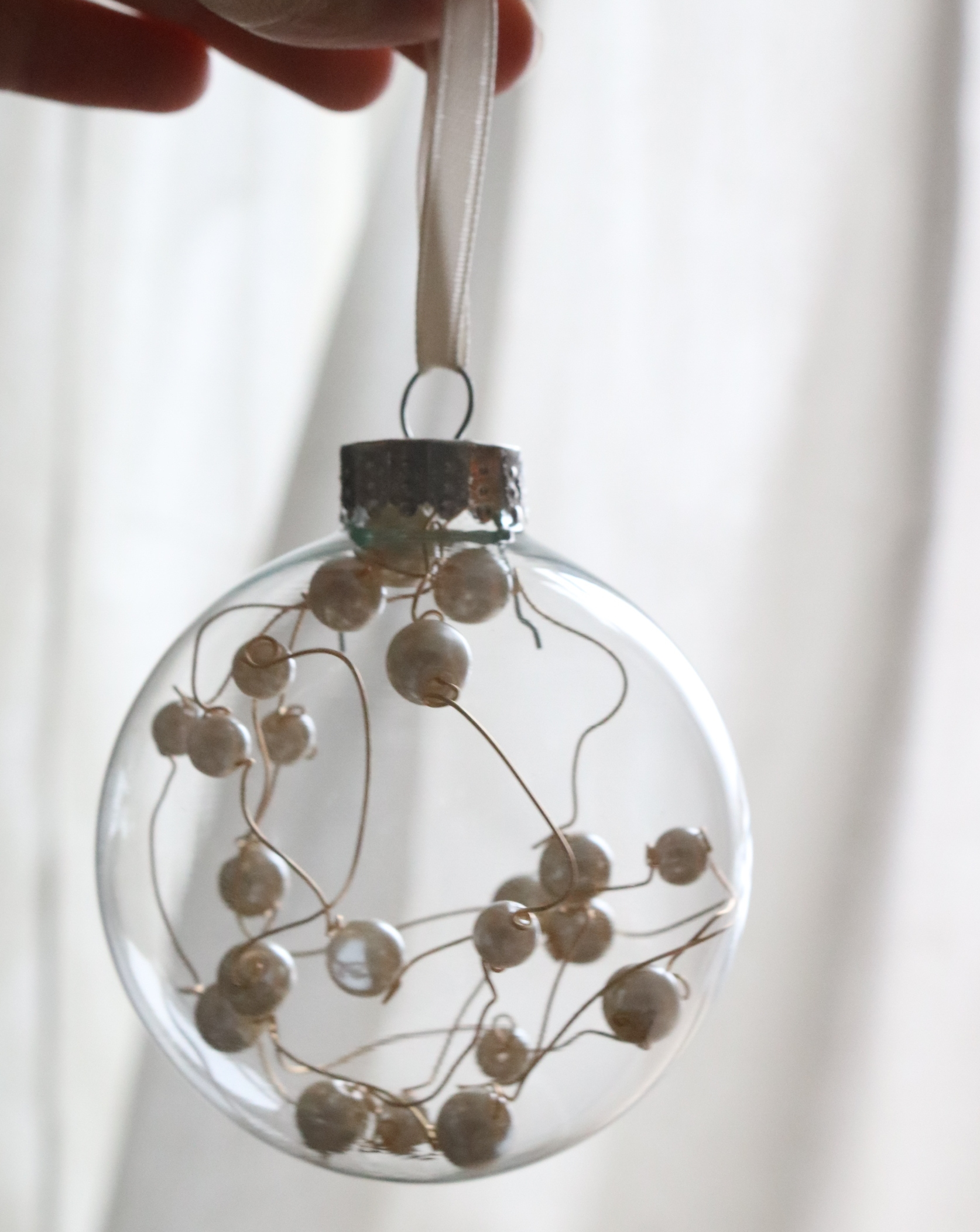 pearl-ornament